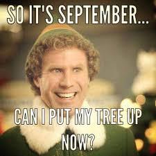 Elf Christmas Meme - so it s september funny dank memes gag