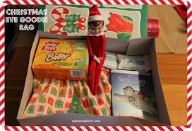 christmas goody bags jolly time christmas goodie box a sweet potato pie