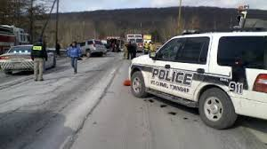 two dead after northumberland county crash wnep com