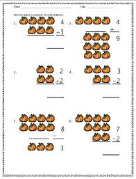 halloween math worksheets easy math worksheets on halloween gif