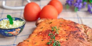 amour de cuisine pizza بتزا كالزون بالفيديو amour de cuisine الطبخ العربي مع سولاف