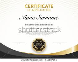 award certificate stock images royalty free images u0026 vectors