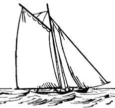 free sailboat clipart pictures clipartix
