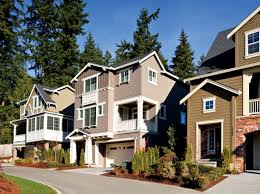 Single Family Home by Sammamish Wa New Homes Master Planned Community The Overlook