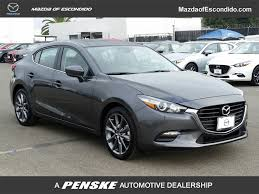 mazda mazda3 2018 new mazda mazda3 4 door touring automatic at mazda of