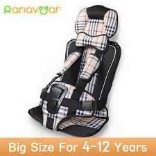 protection siege voiture enfant enfants de voiture protection 4 12 ans bébé sièges de sécurité de