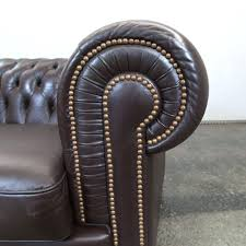 Leather Chesterfield Sofas For Sale Calia Leather Chair Leather Chesterfield Sofa Brown Leather Three