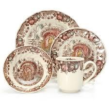 top 10 dinnerware sets for thanksgiving ebay