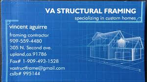 Upland Zip Code Map by Va Structural Framing Upland Read Reviews Get A Bid Buildzoom