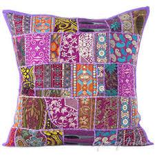Accent Pillows Indian Handmade Accent Pillows