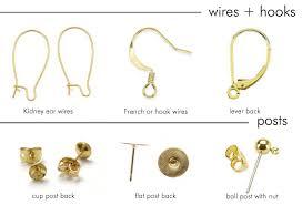 post back earring how to fix broken earrings diy tutorial quite creative