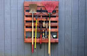 8 upcycled shipping pallet ideas for your outdoor space hgtv u0027s