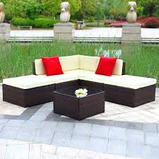 modern outdoor furniture clearance large size of sectional patio
