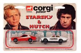 Toy Hutch Starsky U0026 Hutch Tv Show Collectibles Values