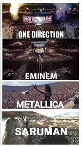 Metallica Meme - epic pix â like 9gag â just funny â one direction eminem