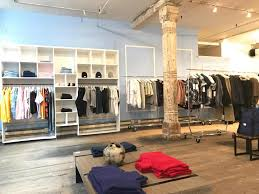 Boutique Concept Store Finer Fields Nyc Pop Up Concept Store New York March 2017
