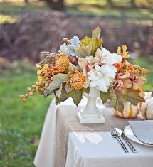 thanksgiving centerpiece ideas quince design sponge