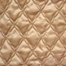 all cotton stretch quilted fabric