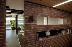 Interior Wall Designs With Stones by Brick And Stone Wall Ideas Alluring Brick Wall Design Home