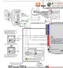 auto wiring diagrams idea of viper remote start wiring diagram