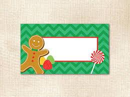 10 holiday place cards myrecipes