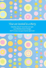party invitations 33 free diy printable party invitations for kids