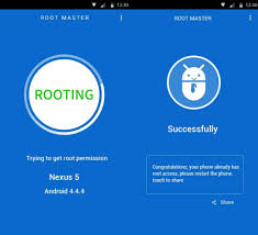 rooting apps for android easily root your device with root master android rooting