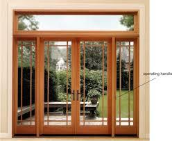 Patio Door Sidelights Patio Door With Side Windows Decorating Mellanie Design Patio Door