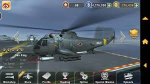 gunship 3d apk gunship battle helicopter 3d v2 5 92 mod apk free shopping