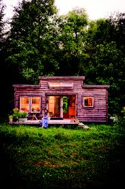 Tiny Homes Michigan by 9 Tiny Houses Made From Recycled Materials Tiny Houses