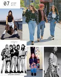 90s fashion moments 90s fashion grunge and fashion