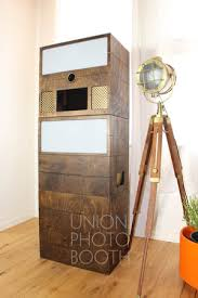 Open Air Photo Booth Vintage Style Photo Booth Rentals San Diego Los Angeles
