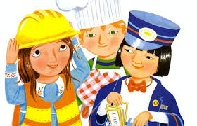 work it 6 picture books about jobs the b u0026n kids blog