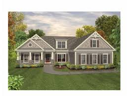 country house plan with 1800 square feet and 3 bedrooms from dream