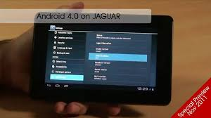 android 4 0 icecream sandwich sandwich running on a ziilabs zms 20 powered tablet