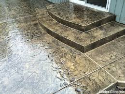 How Much Is A Stamped Concrete Patio by Concrete Slab Costs U0026 Types Concrete Calculator