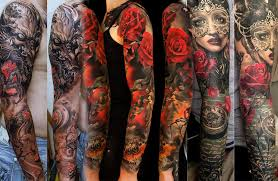 how much does a full sleeve tattoo cost how much does a full