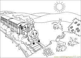 thomas coloring pages printable decimamas free printable