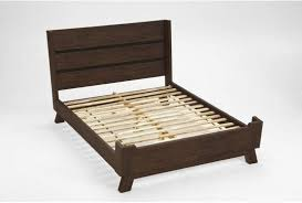 Crate And Barrel Platform Bed Top Ten Best Platform Beds Under 2 000 Apartment Therapy