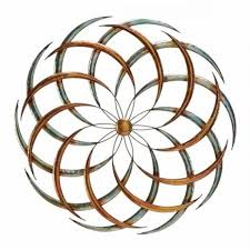 Sculptures Home Decor Wall Decoration Metal Wall Art Decor And Sculptures Within