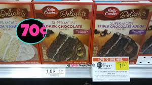 betty crocker cake mix just 70 at publix my publix coupon buddy