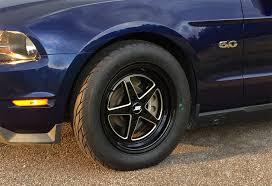 17x10 mustang wheels jms mustang avenger series rear wheel black cut 17x10