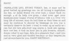 love letter for boyfriend birthday tagalog love quotes