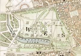 Hyde Park Chicago Map by Map Of London England 1800 You Can See A Map Of Many Places On
