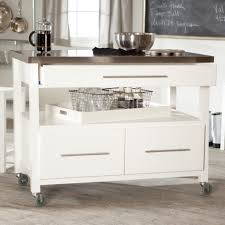 Kitchen Island Stainless Steel by Extraordinary Kitchen Island Stainless Steel With Wheels And