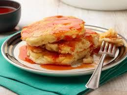 pancakes cuisine az macaroni and cheese pancakes recipe food kitchen food