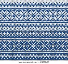 fair isle fair isle pattern stock images royalty free images vectors