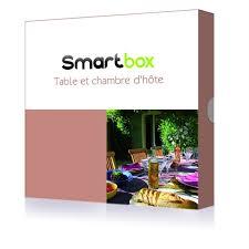 coffret smartbox table et chambre d hote coffret smartbox table et chambre d hote 55 images coffret