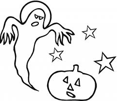 halloween pictures to paint colouring pages free coloring pages