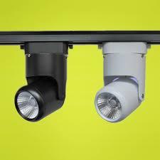 Kitchen Rail Lighting Aliexpress Com Buy Led Track Light 5w 7w 10w 15w Cob Rail Lights